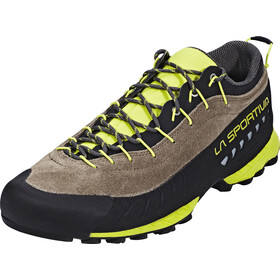 La Sportiva TX4 Chaussures Homme, taupe/sulphur
